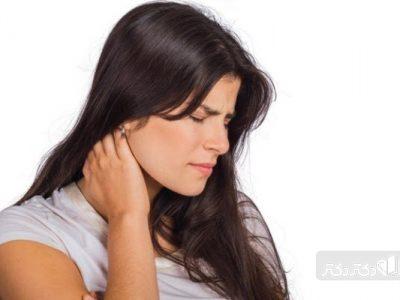 علت درد عضلانی