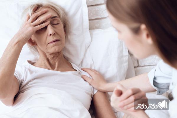 روند درمان آلزایمر