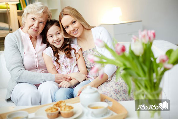 نقش ژنتیک بر آلزایمر