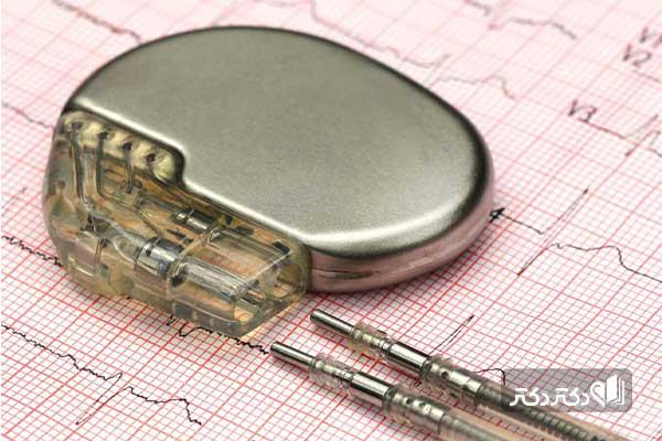 دستگاه ضربانساز قلب