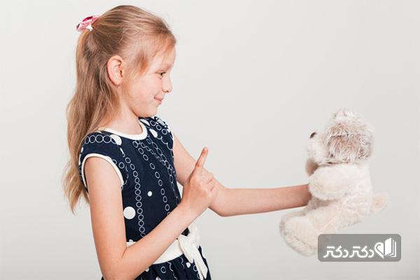 علائم آسپرگر در کودکان