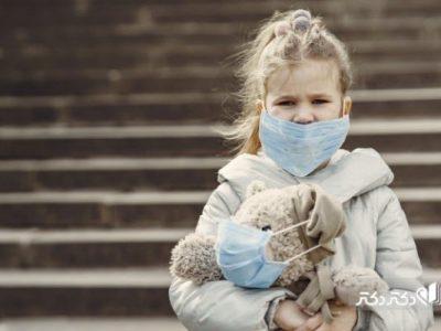 بیماری کاوازکی و کودکان