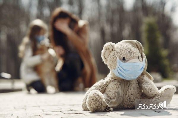 بیماری کاوازاکی و کووید 19