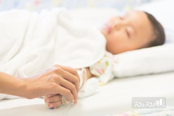 داروهای بیماری نقص ایمنی در کودکان