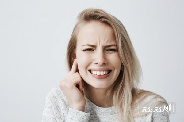 علائم و درمان تومور عصب شنوایی