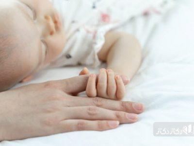 جلوگیری از مرگ ناگهانی نوزاد
