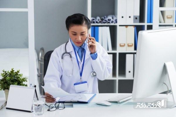 جراحی برای درمان سرطان گوش