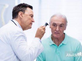جراحی سرطان گوش