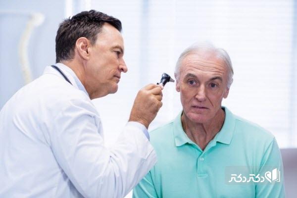 علل، علائم و درمان سرطان گوش