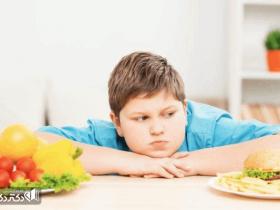 علائم کبد چرب در کودکان