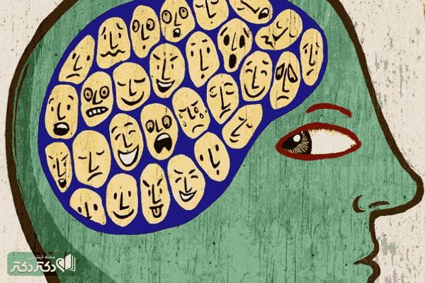 انواع بیماری اسکیزوفرنی + نحوه درمان و روشهای تشخیص