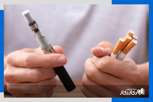 راه های ترک سیگار سریع