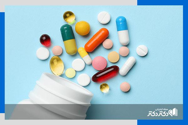همهچیز درباره داروهای پارکینسون: از داروهای خارجی تا داروهای گیاهی پارکینسون
