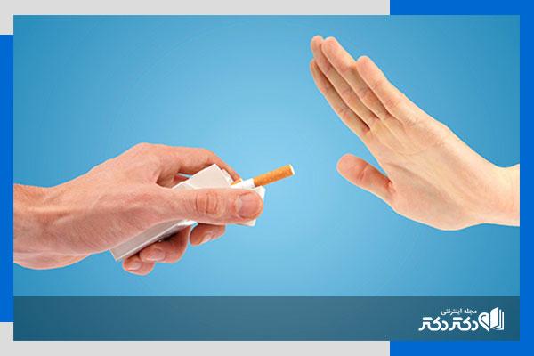 راه های ترک سیگار و چگونگی مقابله با چالشها