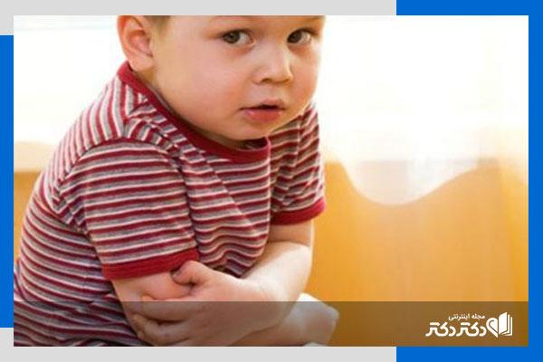 انواع نارسایی ها و بیماری های کلیه در کودکان