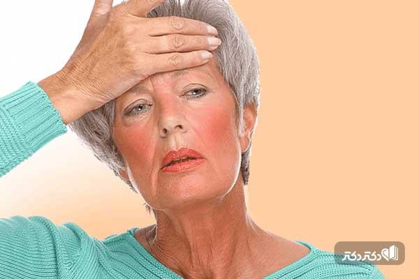 5 توصیه و راهکار آمادگی برای دوران یائسگی